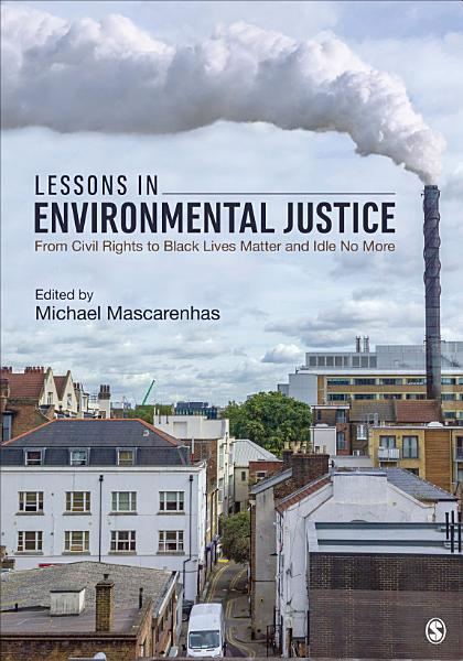 Download Lessons in Environmental Justice Book