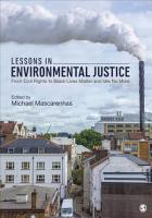 Lessons in Environmental Justice PDF