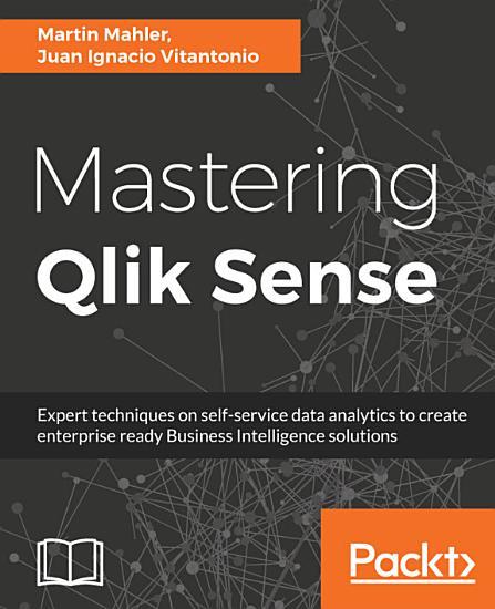 Mastering Qlik Sense PDF