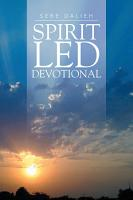 Spirit Led Devotional PDF