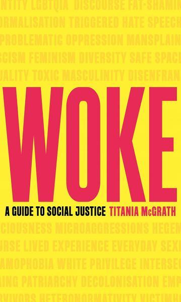 Download Woke Book