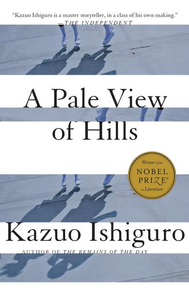 Download A Pale View of Hills Book