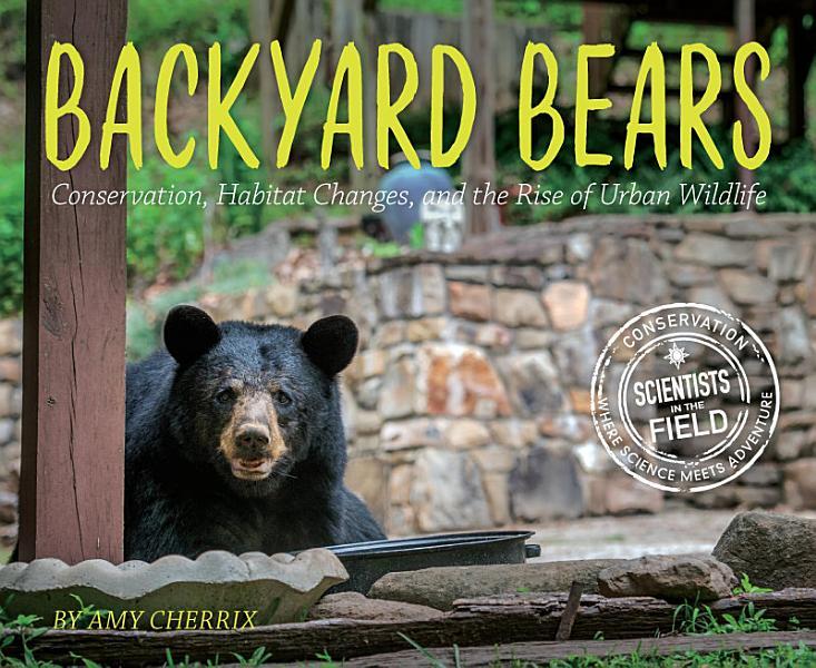 Download Backyard Bears Book