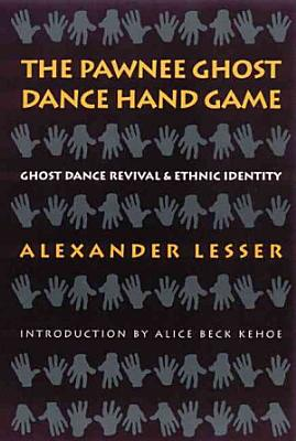 The Pawnee Ghost Dance Hand Game PDF