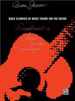 Classic Guitar Technique  Supplement 2 PDF