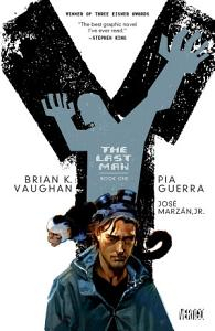 Y The Last Man Book One Book