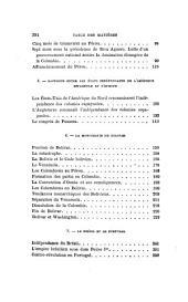 Histoire du dix-neuvième siècle depuis les traités de Vienne: Volumes9à10