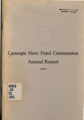 Carnegie Hero Fund Commission PDF