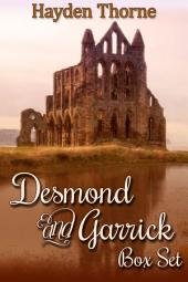 Desmond and Garrick Box Set