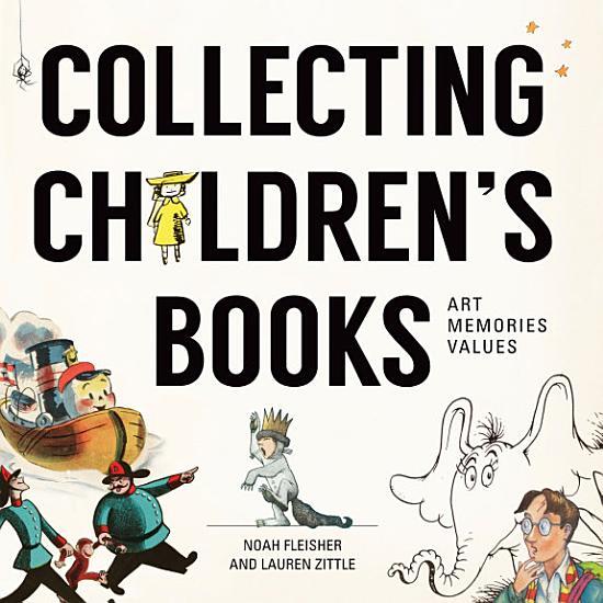 Collecting Children s Books PDF