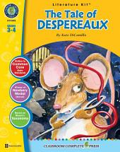 The Tale of Despereaux - Literature Kit Gr. 3-4