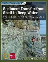 Sediment Transfer from Shelf to Deep Water PDF