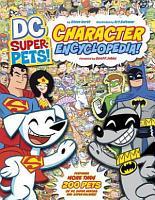 DC Super Pets Character Encyclopedia PDF