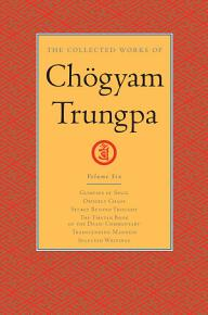 The Collected Works of Chogyam Trungpa  Volume Six PDF