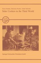 Solar Cookers in the Third World PDF
