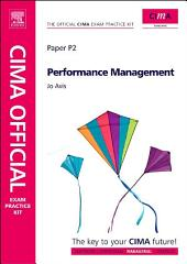 CIMA Official Exam Practice Kit Performance Management: 2010 Edition, Page 2, Edition 5