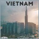 Vietnam 2021 Wall Calendar