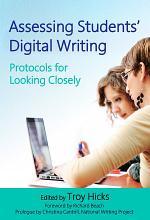 Assessing Student's Digital Writing