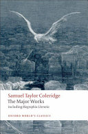 Download Samuel Taylor Coleridge   The Major Works Book