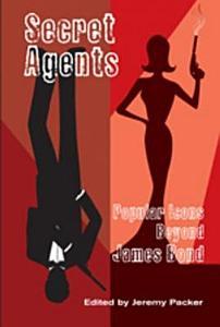 Secret Agents PDF