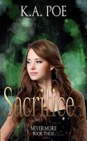 Sacrifice  Nevermore  Book 3  PDF