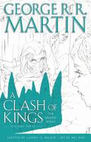 A Clash of Kings  the Graphic Novel PDF