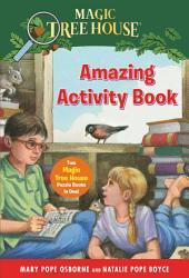 Magic Tree House Amazing Activity Book Book PDF