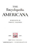 The Encyclopedia Americana PDF