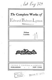 The Complete Works: Volume 1