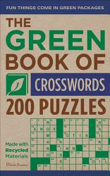 The Green Book of Crosswords PDF