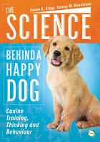 The Science Behind a Happy Dog PDF
