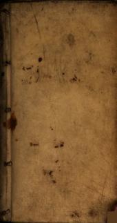 De aeterna felicitate sanctorum libri quinque