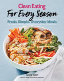 Clean Eating For Every Season Book PDF