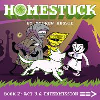 Homestuck  Book 2  Act 3   Intermission PDF