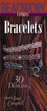 Beadwork Creates Bracelets PDF