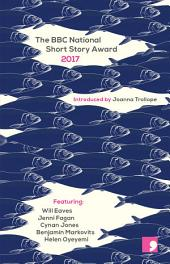 The BBC National Short Story Award 2017