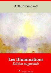 Les Illuminations: Nouvelle édition augmentée