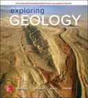 Exploring Geology PDF