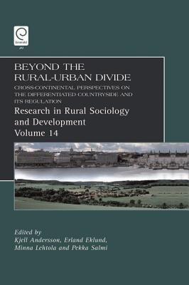 Beyond the Rural Urban Divide PDF