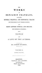 Essays on religious and moral subjects and the economy of life. Bagatelles. Essays on general politics, commerce, and political economy. Supplement