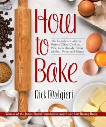 How To Bake Book PDF