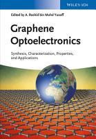 Graphene Optoelectronics PDF