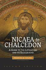 From Nicaea to Chalcedon