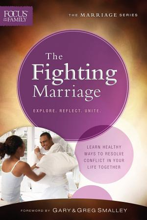 The Fighting Marriage PDF