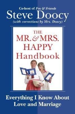 Download The Mr    Mrs  Happy Handbook LP Book