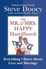 The Mr    Mrs  Happy Handbook LP