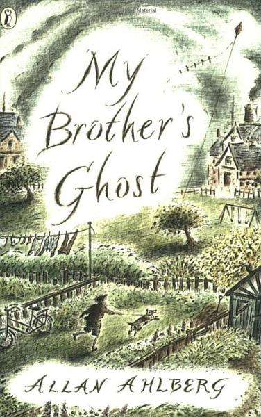 My Brother s Ghost