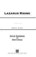 Lazarus Rising PDF