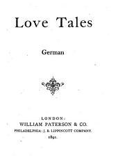 Love Tales: German