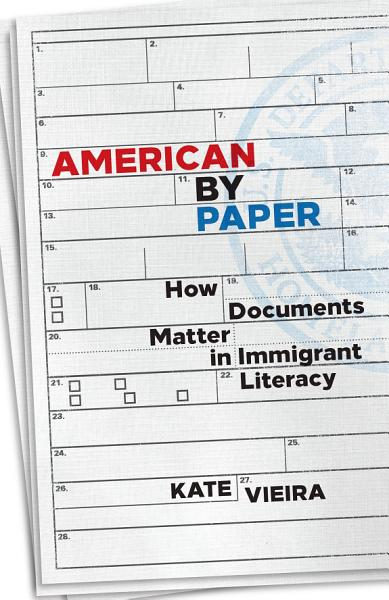 Download American by Paper Book